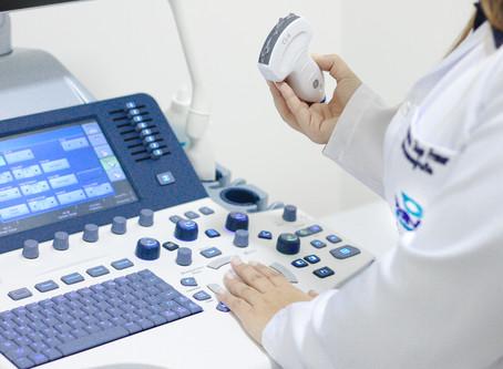 Conheça o exame de Ultrassonografia