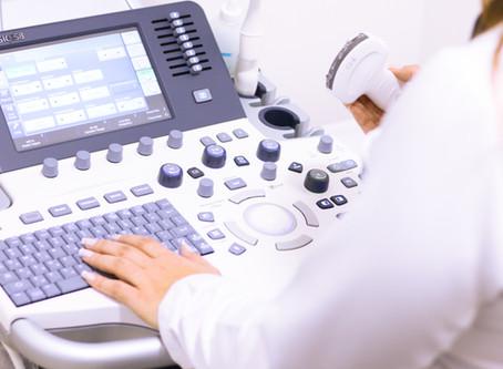Conheça o mais novo equipamento de ultrassonografia adquirido pela Clínica Raimed em Maravilha