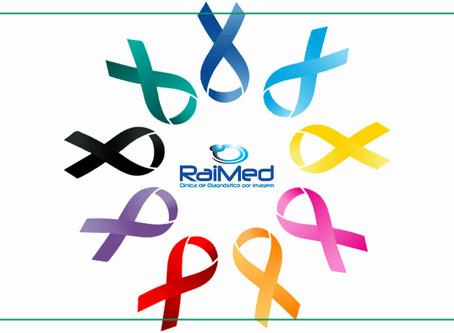 8 de Abril - Dia Mundial de Combate ao Câncer