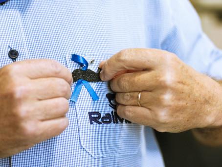 Novembro Azul: O que é e como previnir o Câncer de Próstata