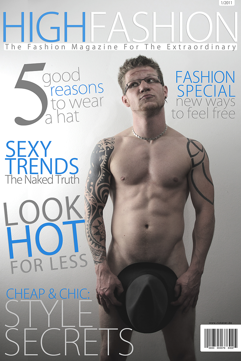 fashion mag