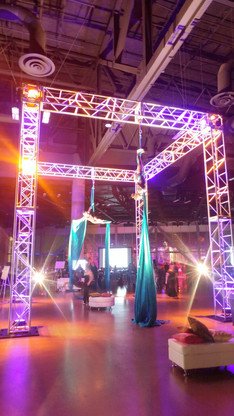 Epicurean Delight at Spokane Convention Center