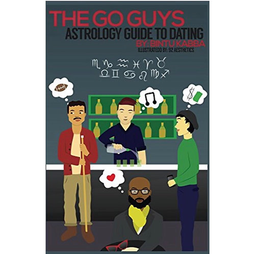 The Go Guys Astrology Guide to Dating