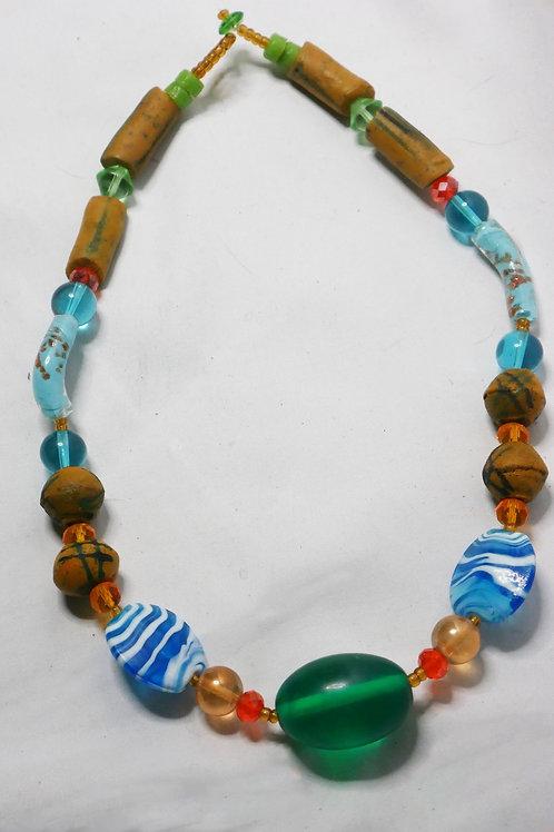 Cape Town Necklace