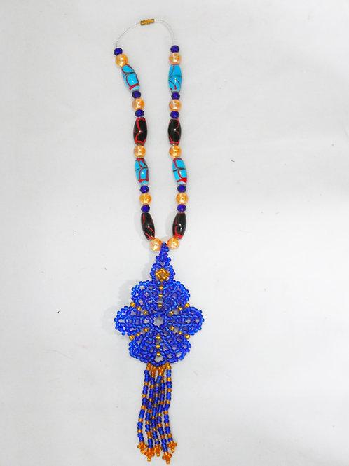 Aburi Gardens Necklace