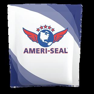 Three Side Seal Flexible Packaging