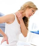 Ark Chiropractic fusionopolis one-north buona vista neck pain stiffness shoulder