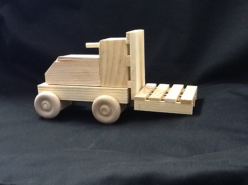 Forklift Assembly Kit