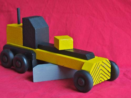 Grader Assembly Kit