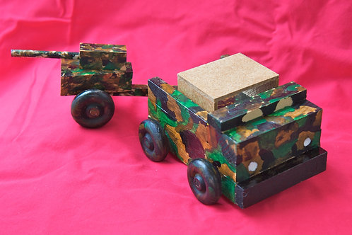 Army Transport Assembly Kit