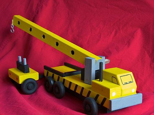 Crane Assembly Kit