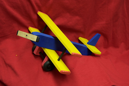 Airplane Assembly Kit