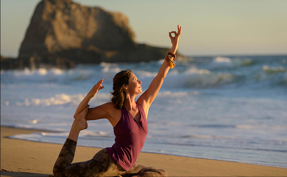 Yemaya is the perfect place to practice yoga, relax, restore & reconnect with nature.