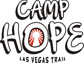 Spreading the Love through Camp Hope LVT