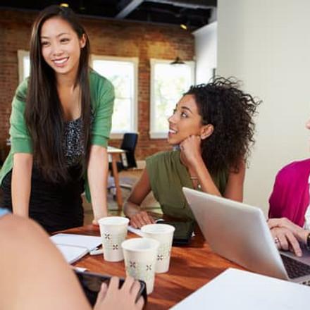 Empowering Women in Business Workshop