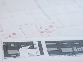 Neugestaltung Empfangsbereich und Erweiterung der Büroräumlichkeiten