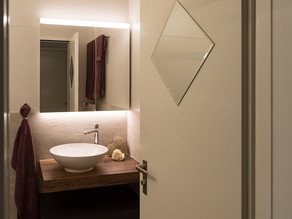 Kleiner Raum mit grossem Komfort