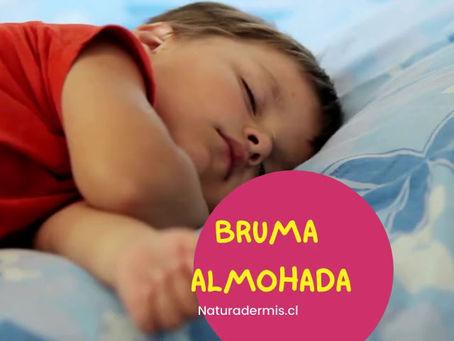 Bruma almohada para el  buen dormir