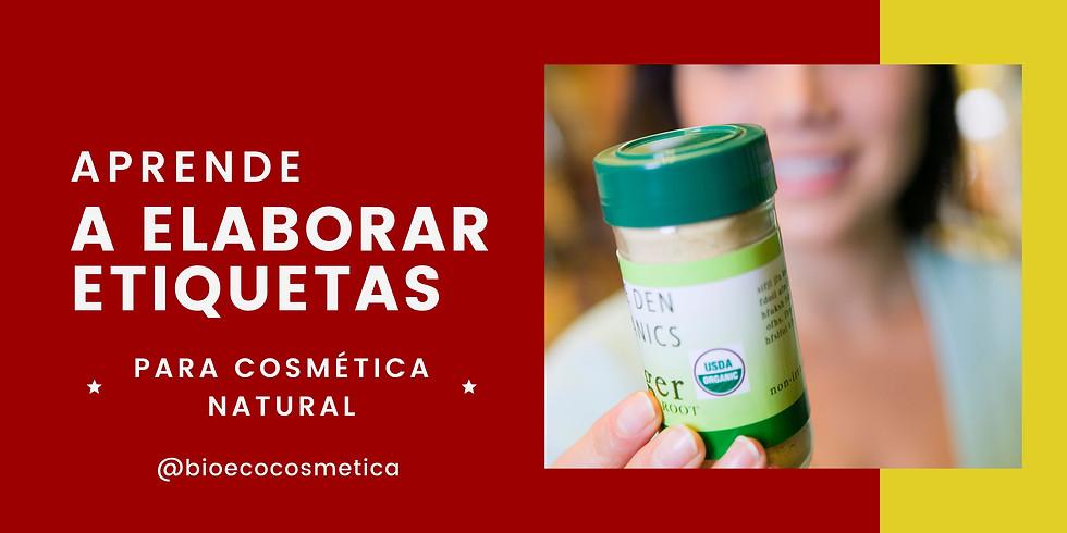 Webinar gratis fabricación de etiquetas para cosméticas
