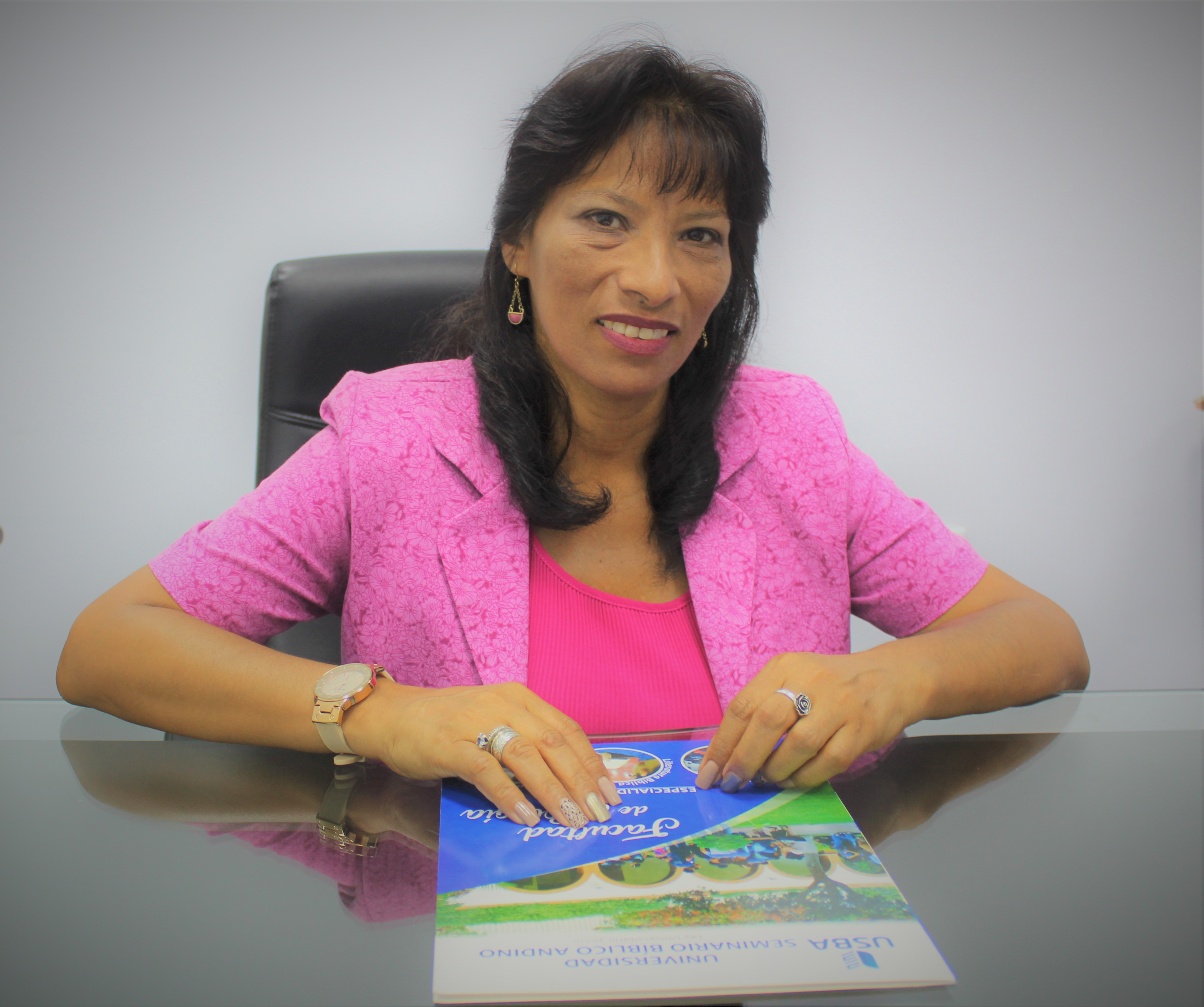 Dra. Gabriela Navarro Morales