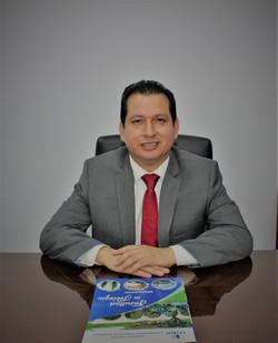 LIC. SAUL BLANCO HERNANDEZ