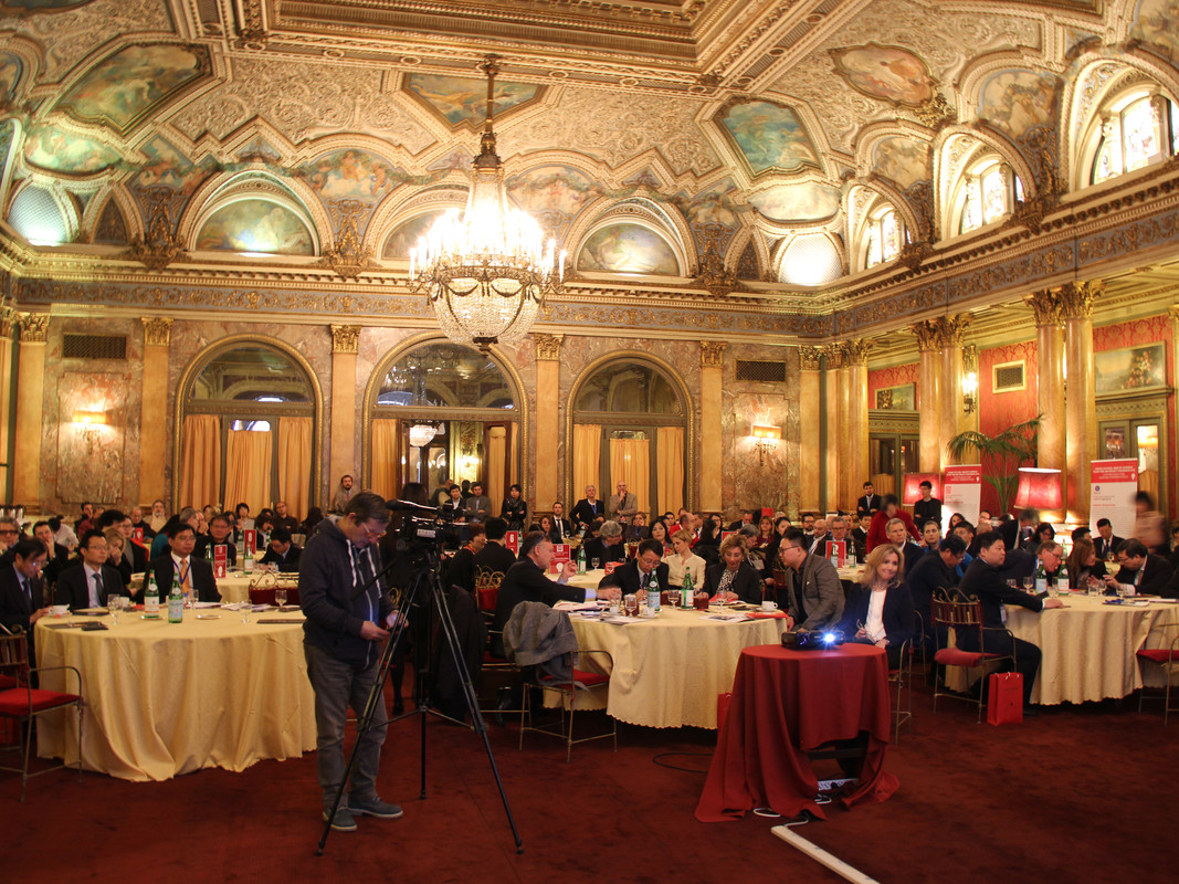 Jiangsu Cultural Industry Overseas