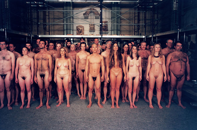 (My America)是 张洹 的作品,  (My America)创作于Seattle Art Museum, USA, 1999. 张洹 是中艺国际| ZAI 推荐的艺术家 , 关注中艺国际, 获得张洹 的最新动态.