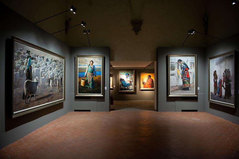 ZAI - Zhong Art International | 2019 Il regno della purezza