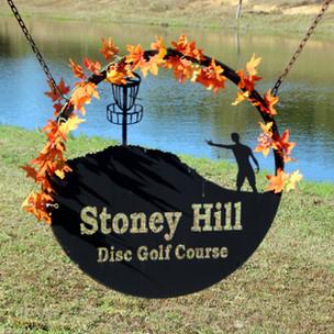 Stoney Hill Sign