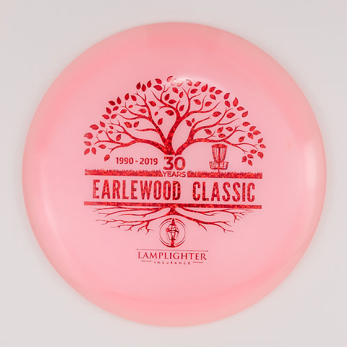 Color Glow Champion Teebird - 175g