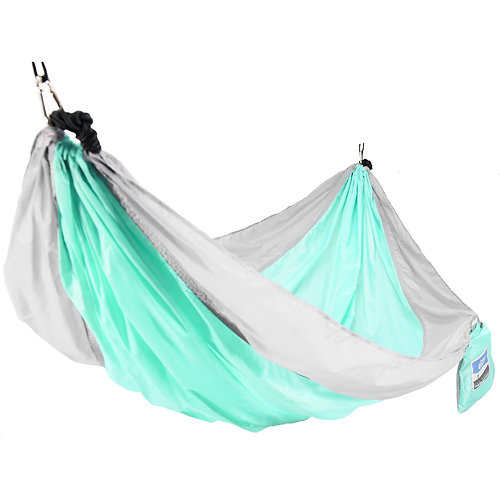 One Person Travel Hammock - Equip Outdoors One Person Travel Hammock