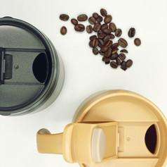 KaffeeCups für Kaffee to-go