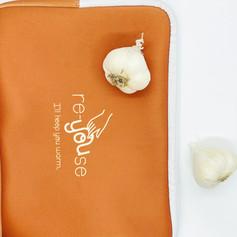 Lunchbag Carrot