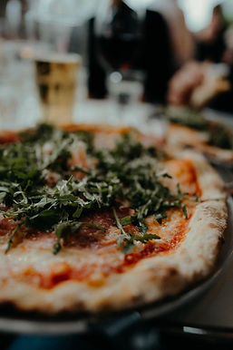 Meal Deal: In love with Italy,  2 Pizza Wraps & 2 Drink Chiller