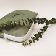 Lunchbag Eucalyptus