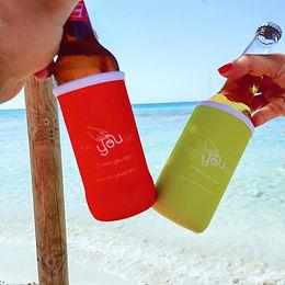 Drinks Deal: 5 Chiller 0,3l Flaschen