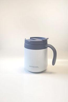 Large KaffeeCup Latte