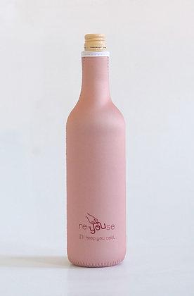 Weinkühler/ Sektkühler Rosé