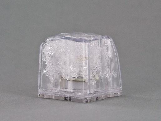 LED Eiswürfel/ Leuchtwürfel