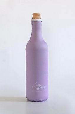 Weinkühler/ Sektkühler Lavender