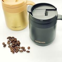 Large Kaffee Cup
