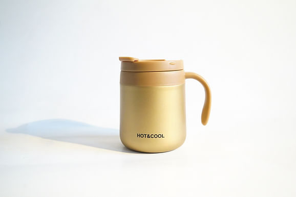 Large KaffeeCup Cappuccino