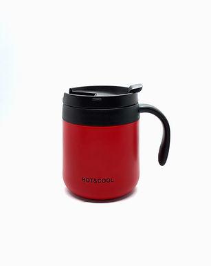 Large KaffeeCup Fuoco
