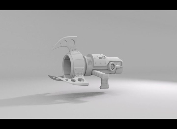 RATCHET&CLANK - PLASMASTORM LV5