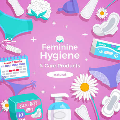 REIMAGINING MENSTRUAL HEALTH MANAGEMENT AS A HUMAN RIGHTS ISSUE
