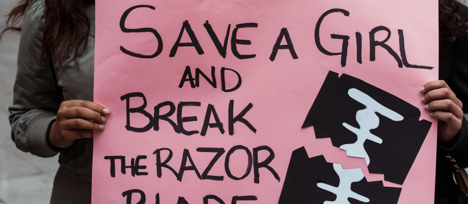CESSATION OF THE PRACTICE OF FEMALE GENITAL MUTILATION: NEED OF THE HOUR