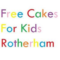 Meet Free Cakes for Kids Rotherham