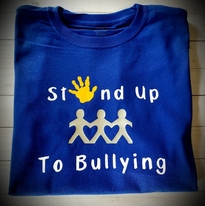 Stand Up To Bullying Tshirt