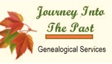 Born to be a Genealogist
