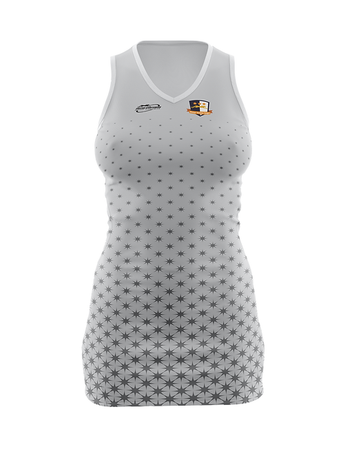 Susan Netball Dress